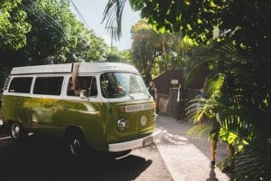 Here Is A List For The Best Destinations For Camper Van Travel