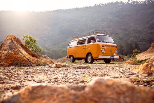 Things To Consider When Buying Used BMW Vans