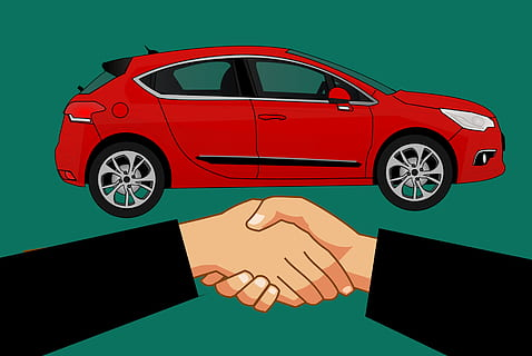 4 Tips To Choosing A Toyota Car For You