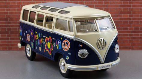 Campervan Gifts For House Transportation